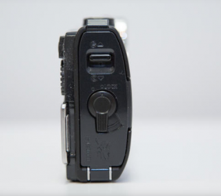 Olympus Stylus Tough TG-850: свежий взгляд на защищенные камеры