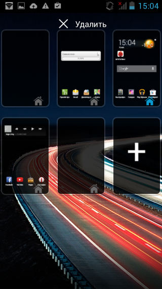 Смартфон Acer Liquid Z5: в точку!