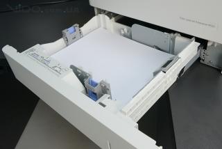 Обзор принтера HP Color LaserJet Enterprise M553dn: цветная лазерная печать для бизнеса