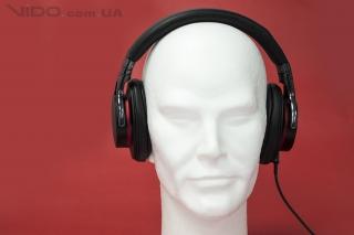 Обзор Hi-Res наушников Sony MDR-1A: все ради шикарного звука