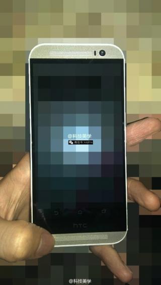 Новые фото HTC One M8: великолепный дизайн и несравненная производительность