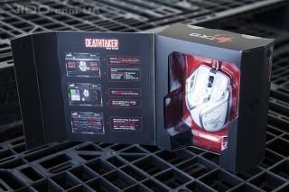 Обзор мыши Genius DeathTaker: играть, играть, играть!