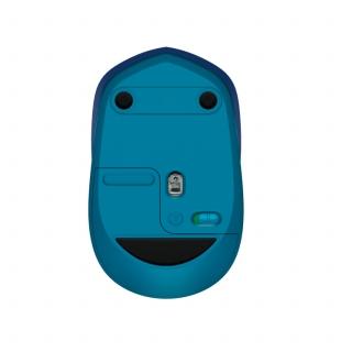 Новая Bluetooth клавиатура и мышка от Logitech