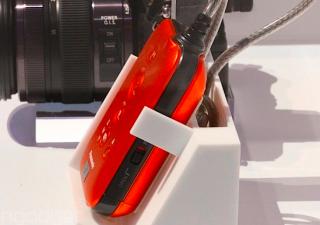CES 2014: Panasonic представила 4К экшн-камеру