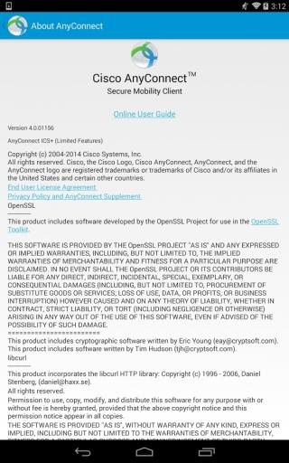 Интеграция Samsung KNOX и Cisco AnyConnect 4.0 повышает безопасность использования смартфонов в корпоративных сетях