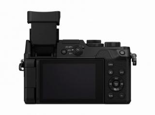 Флагманская компактная камера Panasonic Lumix GX8