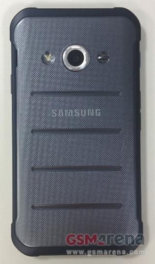 Samsung Galaxy XCover 3: утечка фото и характеристик нового защищенного смартфона