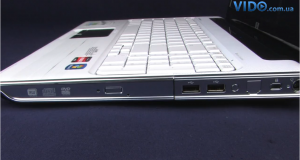 Ноутбук HP Pavilion dv6-2160er