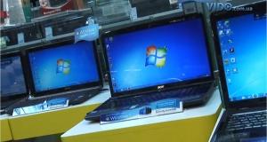 Покупка ноутбука: как правильно экономить!