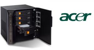 Домашний сервер Acer и ОС Windows