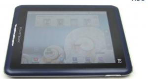 PocketBook IQ 701, обновление прошивки. Удобство просмотра видео.