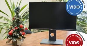 Обзор монитора Dell UltraSharp UP2716D: стандарт для работы с цветом