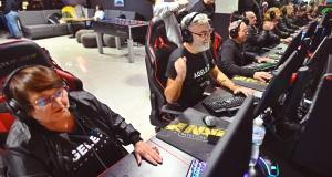 UPEA та Lenovo провели соціальний шоу-матч із CS:GO