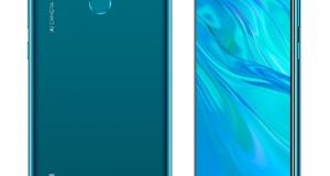В Україні з'явиться смартфон Huawei P smart 2019 у новому синьому кольорі