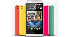 HTC представила смартфон Desire 816