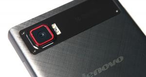 Обзор смартфона Lenovo Vibe Z2 Pro (K920): железные традиции
