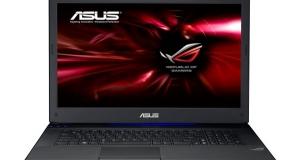 Asus представит  ноутбуки с процессорами Sandy Bridge.