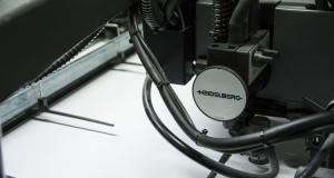 Mooz - пристрій 3 в 1: 3D-принтер, лазерний гравер і фрезер