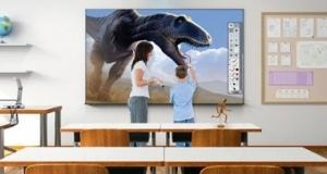 Обновленная линейка доступных проекторов Epson для образования