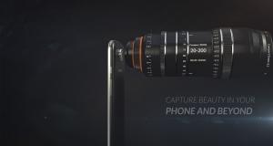 """Смартфон моей мечты: Bluesonic Bliss с 5.7"""" дисплеем и невероятной камерой"""