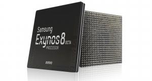 Новая версия процессора Exynos 8 Octa со встроенным модемом LTE