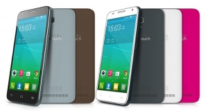 MWC 2014: Alcatel представила смартфон One Touch Idol 2