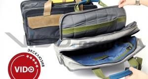 Обзор сумок Golla on the Road: в путь-дорогу!