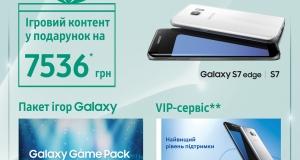 Эксклюзивный клуб Samsung Members для владельцев Galaxy S7 и S7 edge