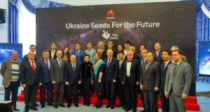 Huawei реалізує освітні програми для студентів провідних українських ВНЗ