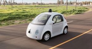 Google планирует начать испытания автономного автомобиля на дорогах общего пользования