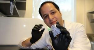 Вчені Стенфорду розробили лабораторію на чіпі вартістю 1 цент