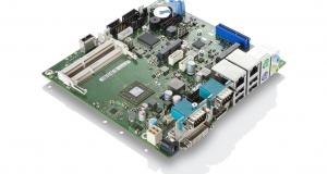 Энергоэффективная материнская плата Fujitsu D3313-S