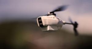 Силы специального назначения США тестируют крошечных разведывательных дронов