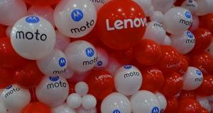 CEE 2016: новинки на стенді Lenovo