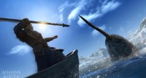 Assassin's Creed Rogue вышел на ПК