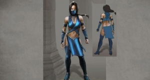 Женские персонажи в Mortal Kombat X будут иметь более реалистичные пропорции