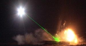 Лазер вместо сапера – Армия и ВВС США упрощают обезвреживание бомб