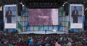 Головні анонси конференції Google I/O 2017