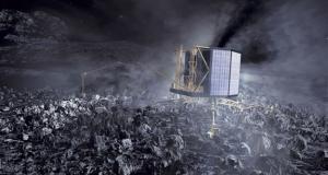 Как посадка на комету 67P / Чурюмова-Герасименко повлияла на нашу жизнь?