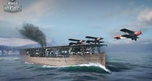 Wargaming завершает последние приготовления к закрытому бета-тесту World of Warships