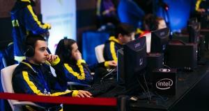 Від школяра до чемпіона світу: у Києві відбулися перші шкільні змагання з кіберспорту