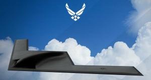 В США шукають пілота для майбутнього стелс-бомбардувальника B-21
