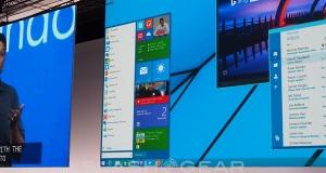 Windows 9: отсутствие рабочего стола на планшетах, интерактивные живые плитки