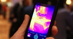 CES 2014: чехол, который превратит iPhone в камеру ночного видения