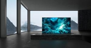 Sony Electronics анонсує нові 8K LED, 4K OLED та 4K LED моделі з розширеною якістю зображення та звуковими можливостями