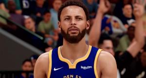 Новий трейлер NBA 2K21 розкриває ігровий процес на PS5