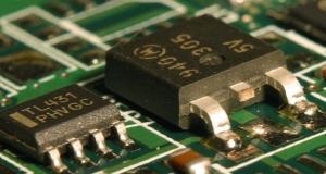 LG представила первый чип для смартфона собственного производства