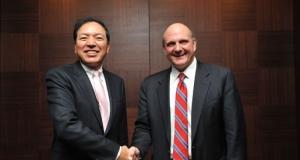Samsung и Microsoft укрепляют партнерство
