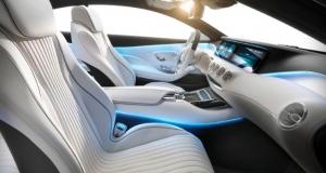 LG разработает систему стероскопических камер для автономных автомобилей Mercedes-Benz