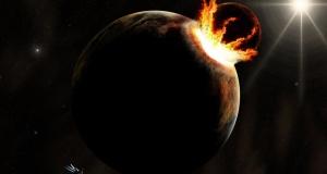 «Черный список» NASA: страны, которые находятся под угрозой уничтожения астероидами
